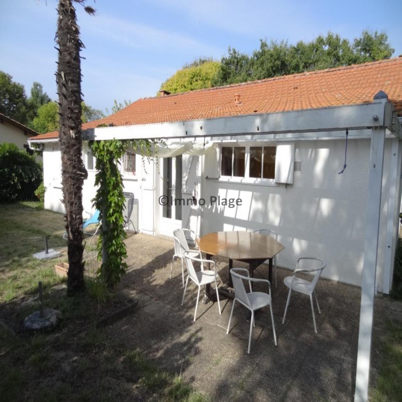 Image_13, Villa, Soulac-sur-Mer, ref :VILL 0102