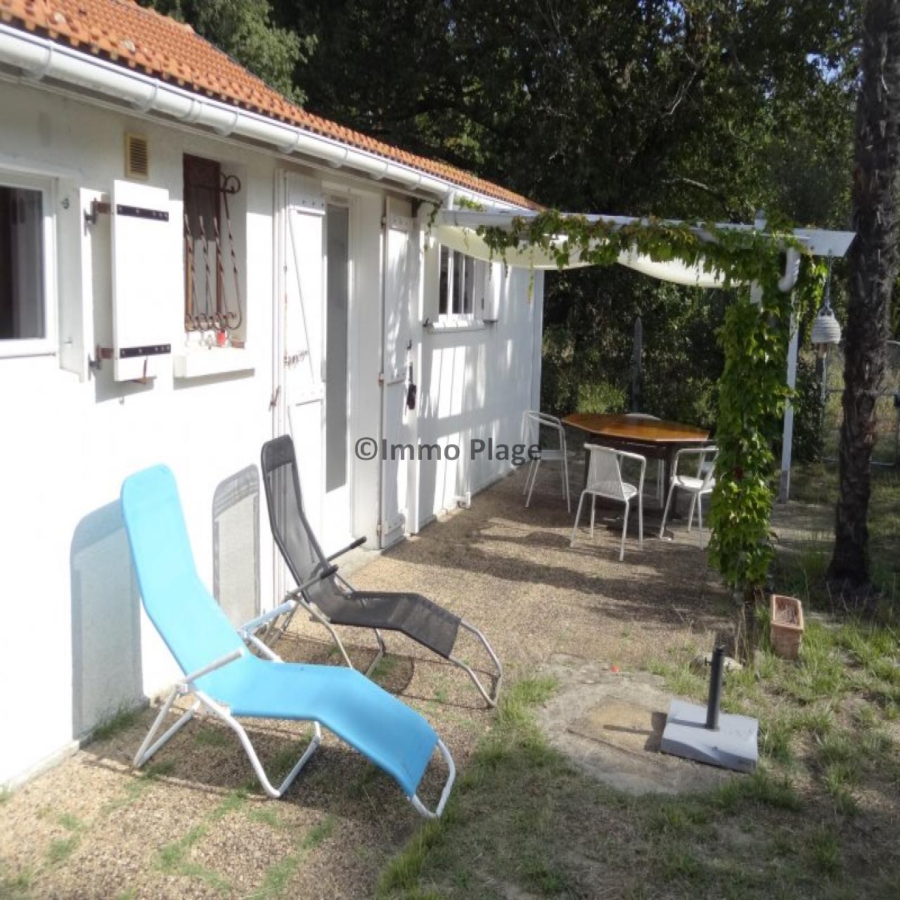 Image_12, Villa, Soulac-sur-Mer, ref :VILL 0102
