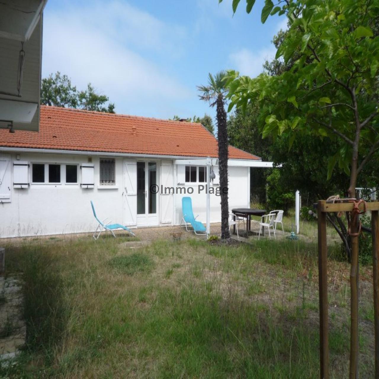 Image_6, Villa, Soulac-sur-Mer, ref :VILL 0102