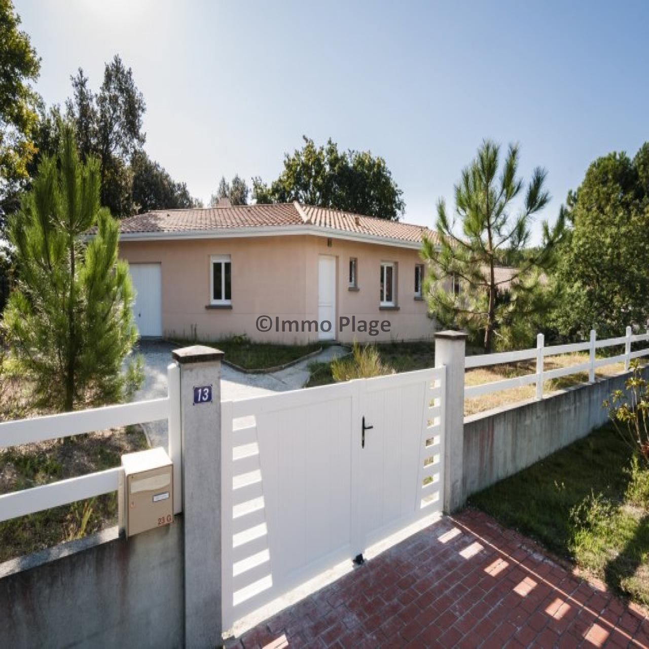 Image_9, Villa, Soulac-sur-Mer, ref :VILL 0112