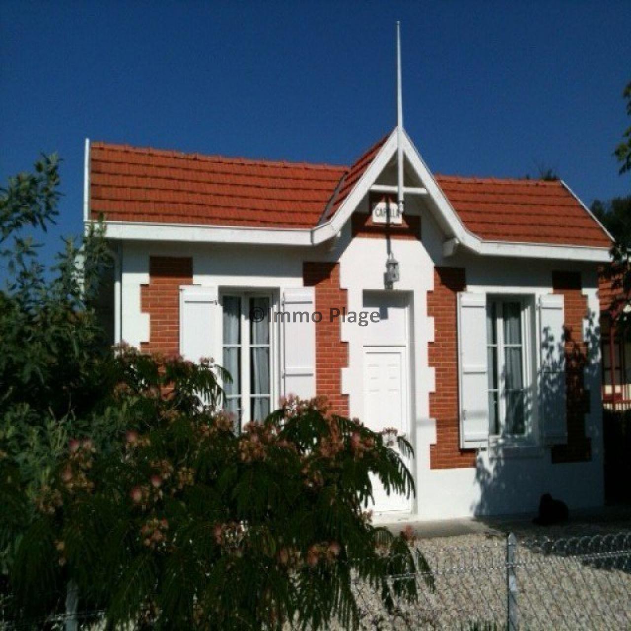 Image_1, Villa, Soulac-sur-Mer, ref :VILL 0113
