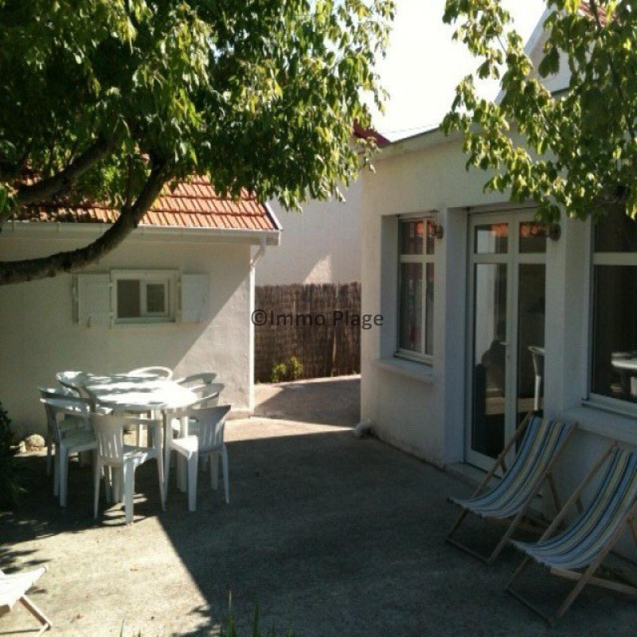 Image_11, Villa, Soulac-sur-Mer, ref :VILL 0113