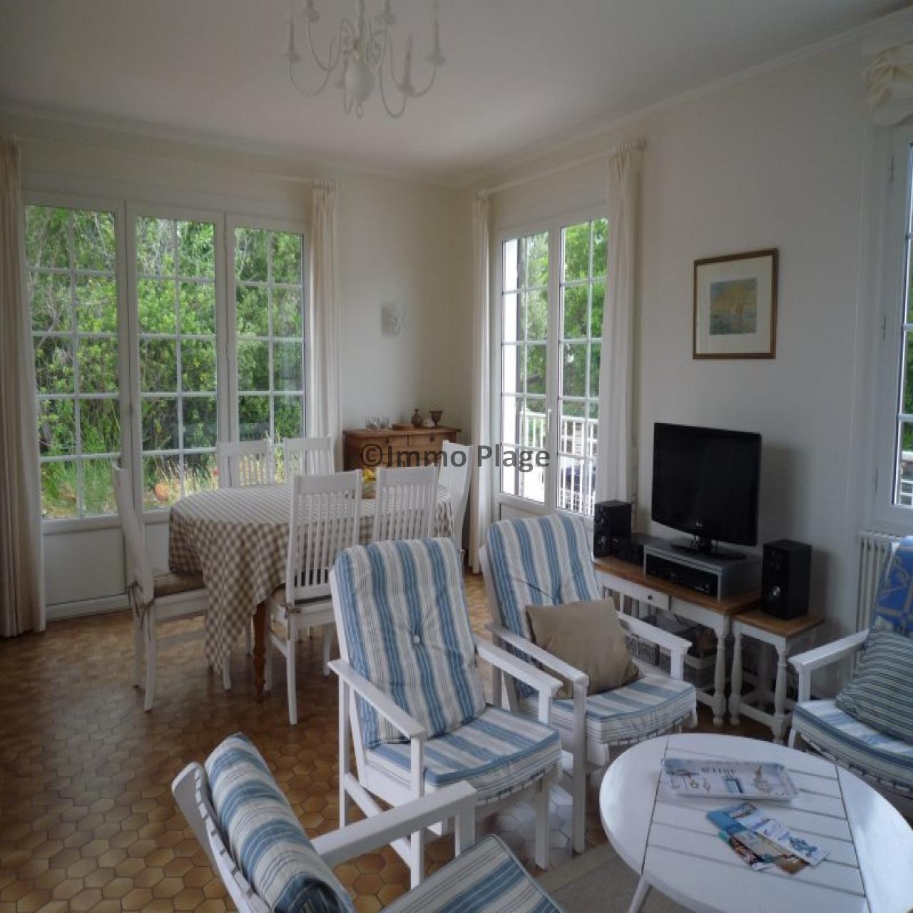 Image_3, Villa, Soulac-sur-Mer, ref :VILL 0118