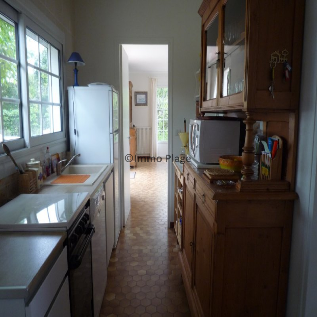 Image_5, Villa, Soulac-sur-Mer, ref :VILL 0118