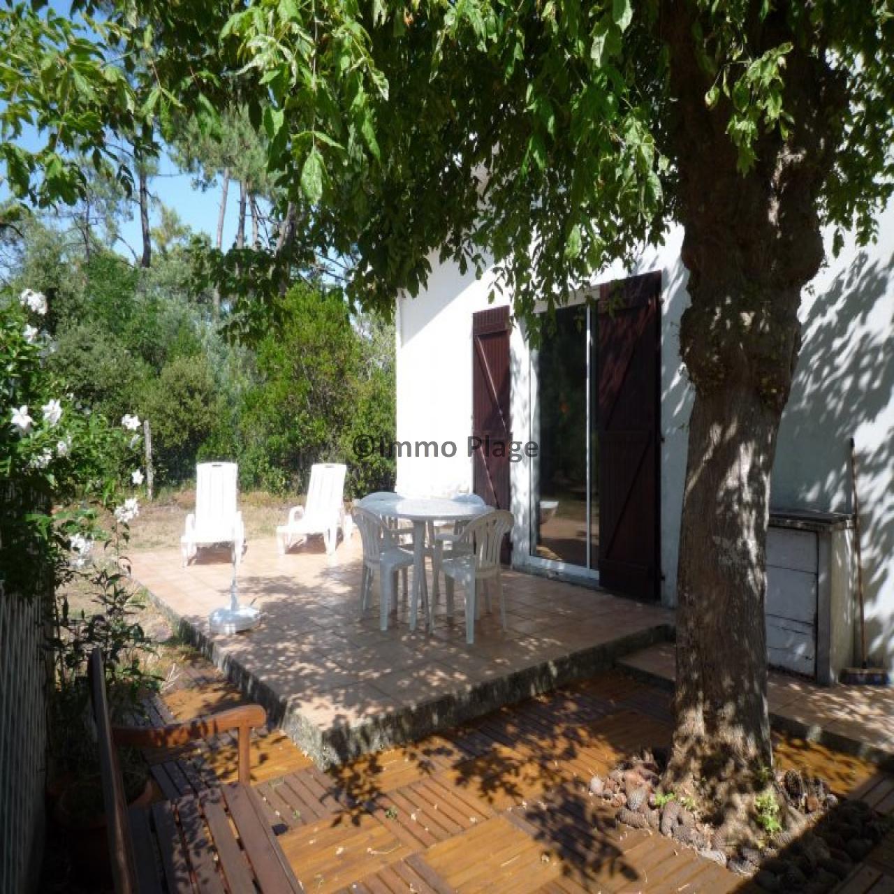 Image_1, Villa, Soulac-sur-Mer, ref :VILL 0118