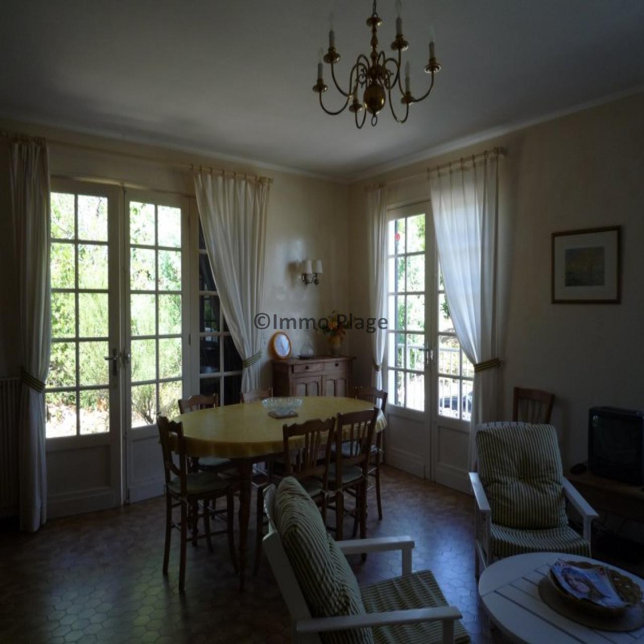 Image_11, Villa, Soulac-sur-Mer, ref :VILL 0118