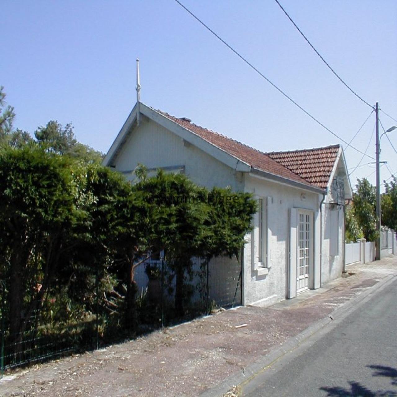 Image_2, Villa, Soulac-sur-Mer, ref :VILL 0124