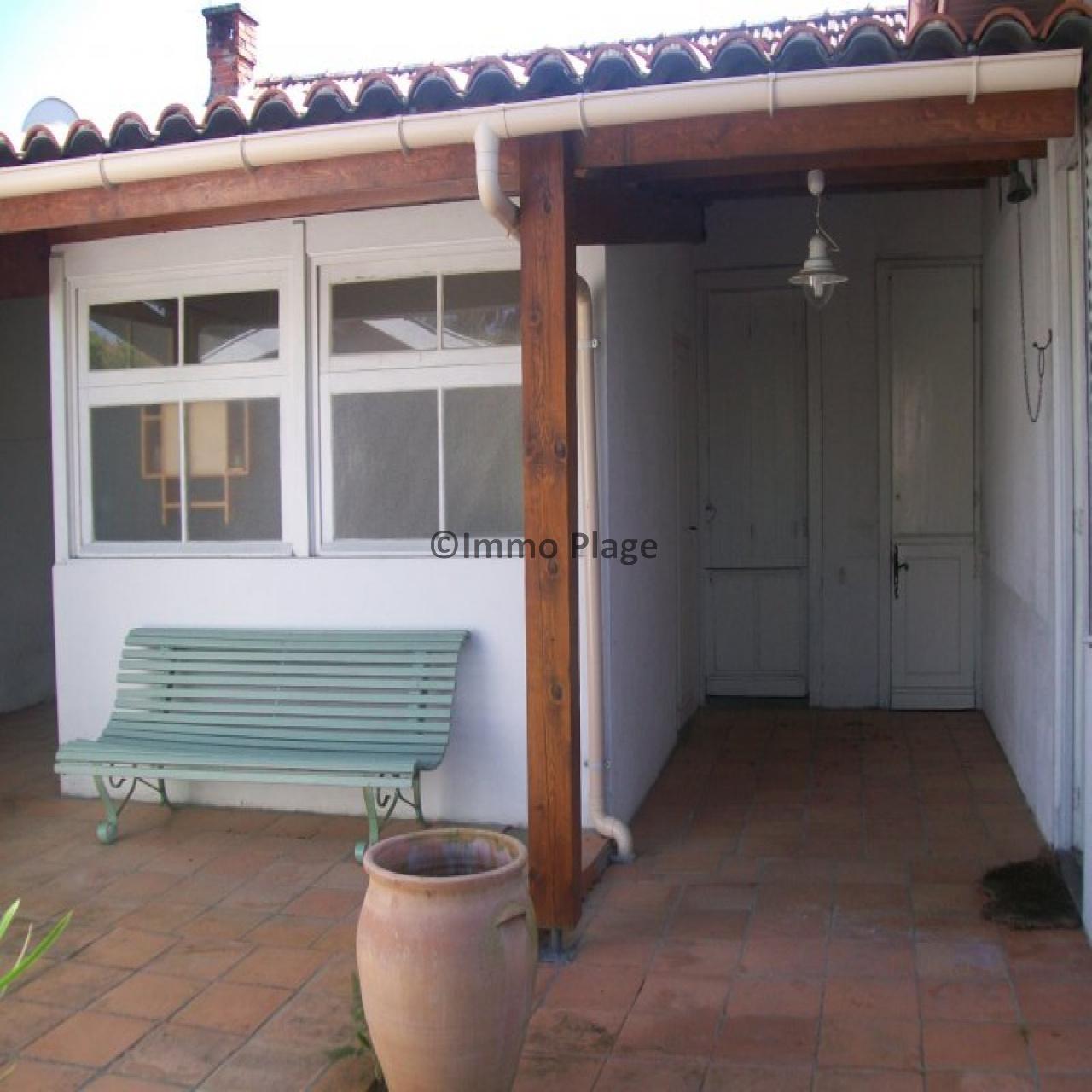 Image_14, Villa, Soulac-sur-Mer, ref :VILL 0124