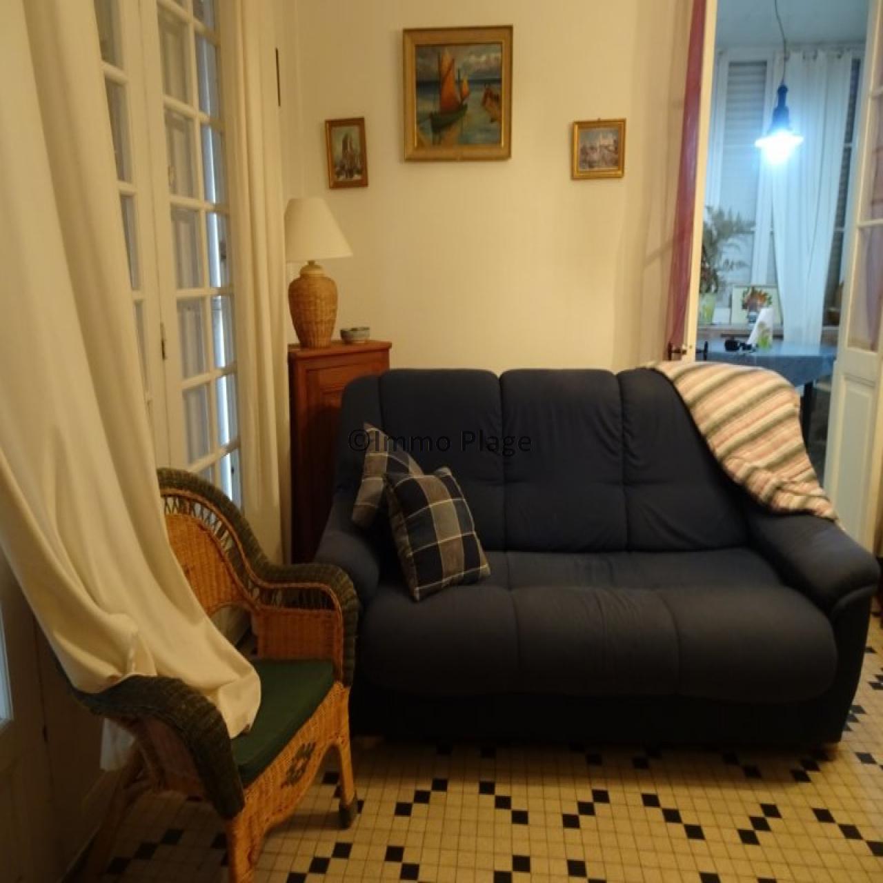 Image_3, Villa, Soulac-sur-Mer, ref :VILL 0124