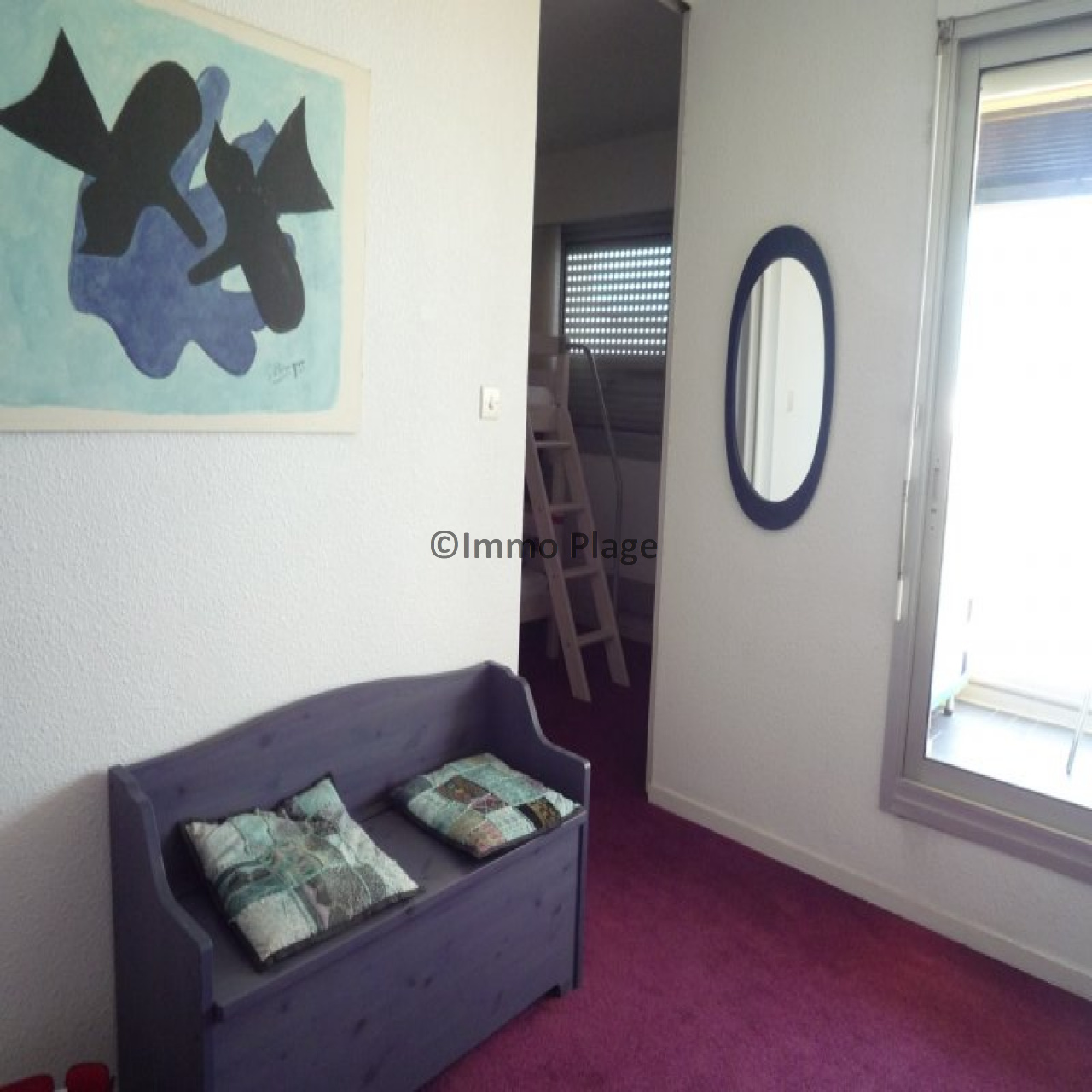 Image_5, Appartement, Soulac-sur-Mer, ref :APPA 0262