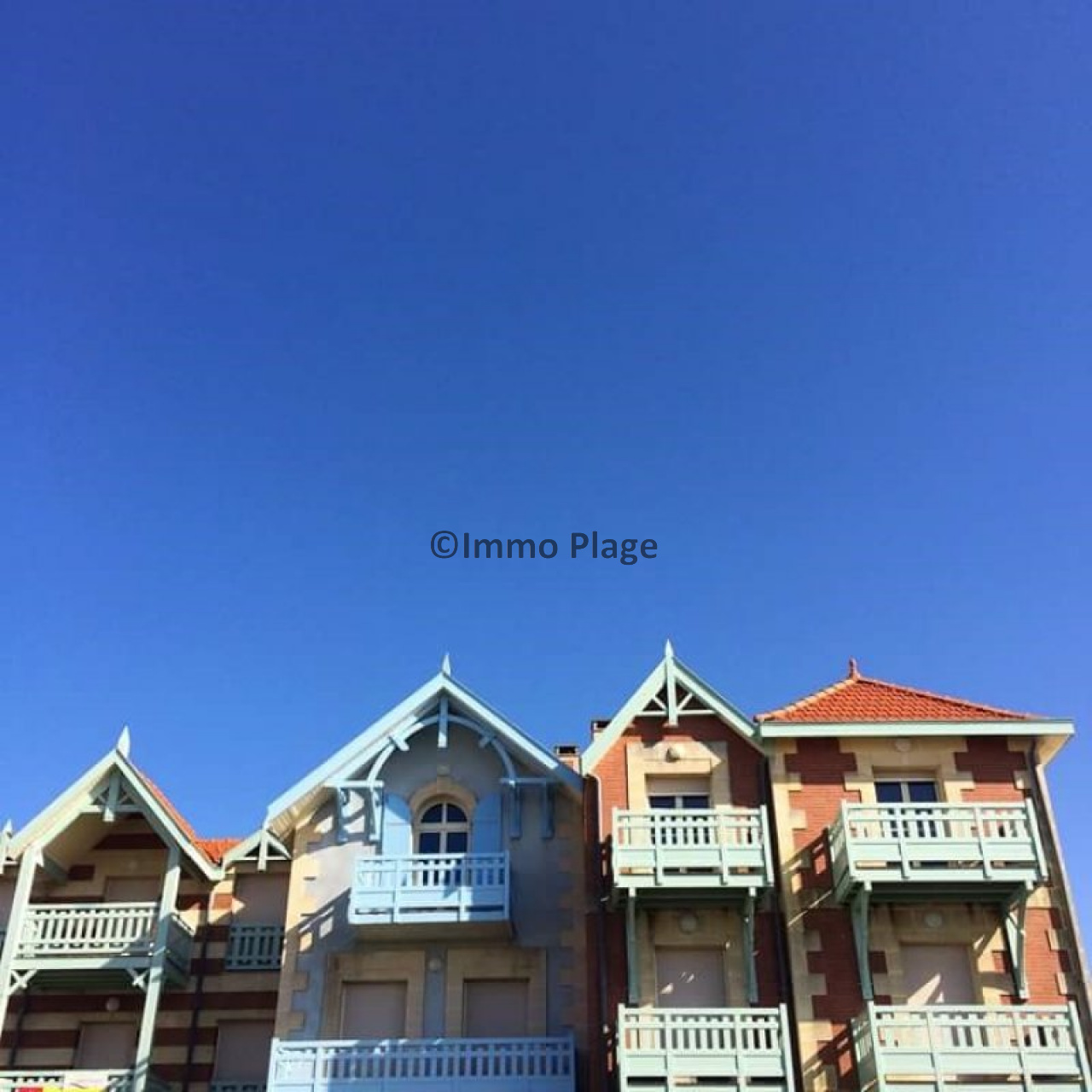 Image_17, Appartement, Soulac-sur-Mer, ref :APPA 0287
