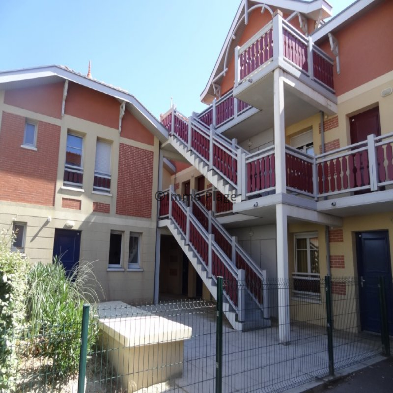 Image_2, Appartement, Soulac-sur-Mer, ref :APPA 0293