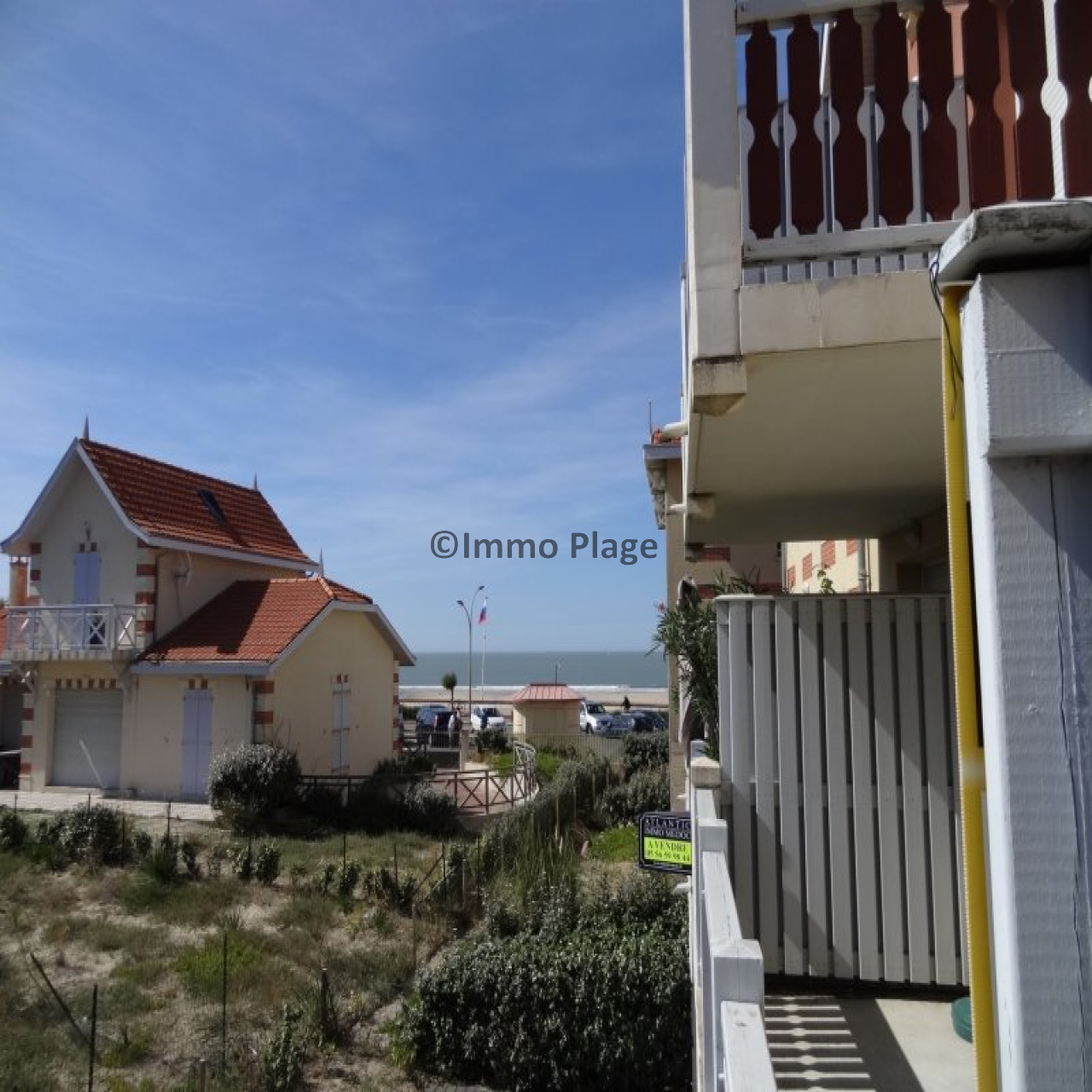 Image_6, Appartement, Soulac-sur-Mer, ref :APPA 0293