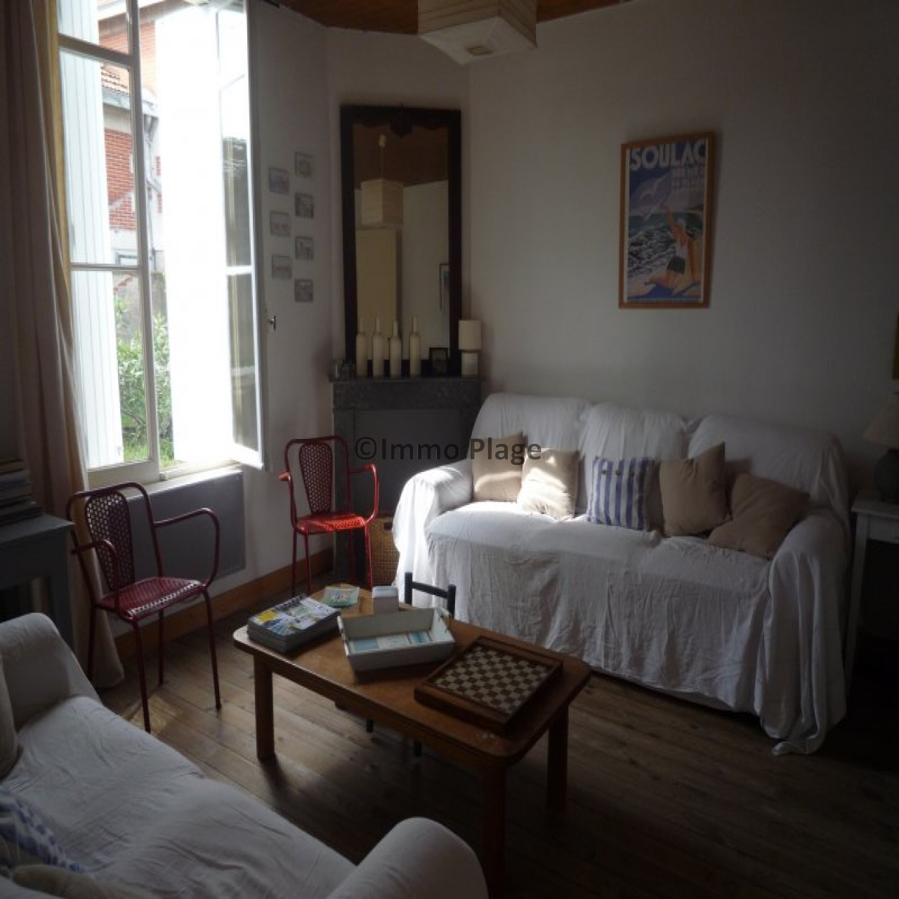 Image_2, Villa, Soulac-sur-Mer, ref :VILL 0218