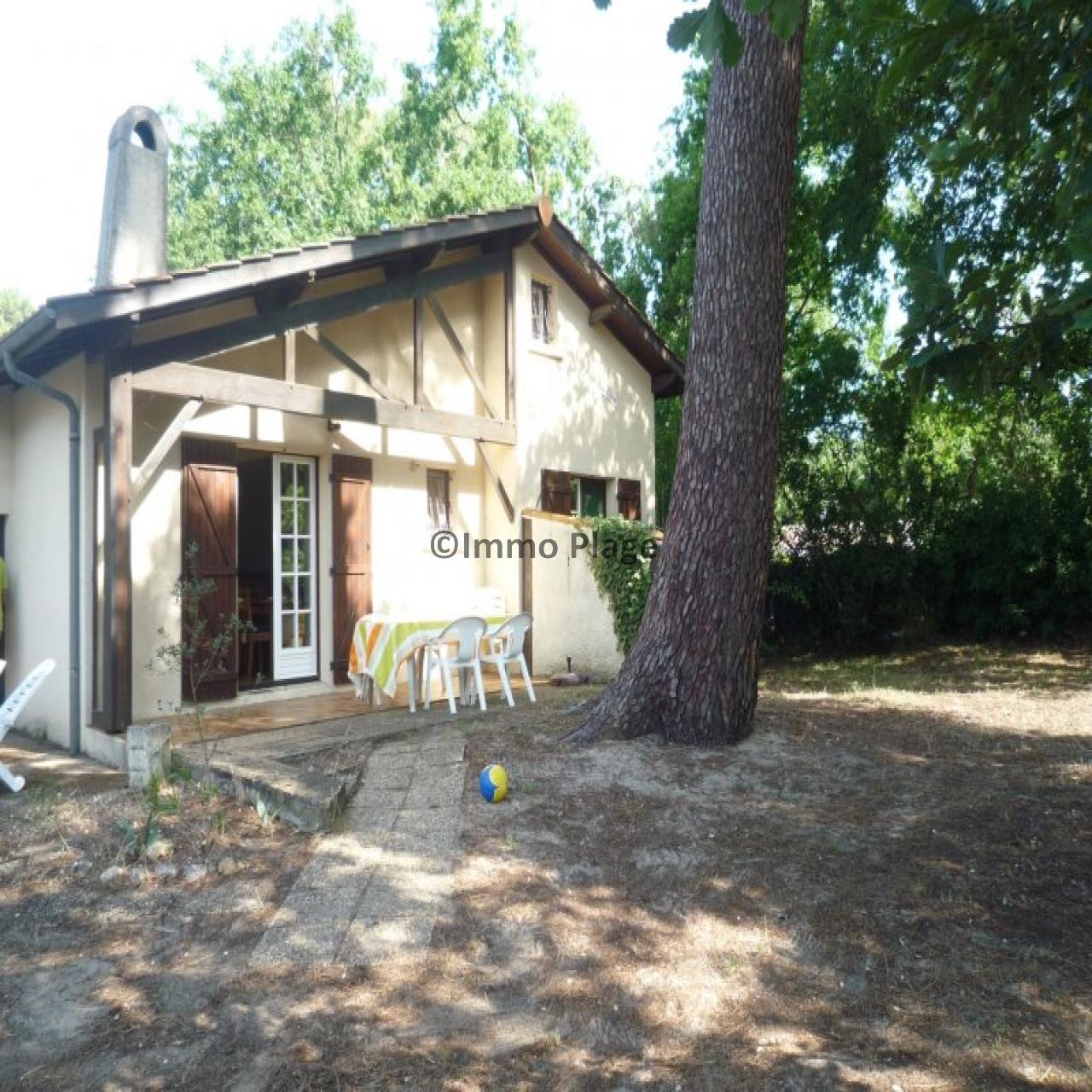 Image_1, Villa, Soulac-sur-Mer, ref :VILL 0134