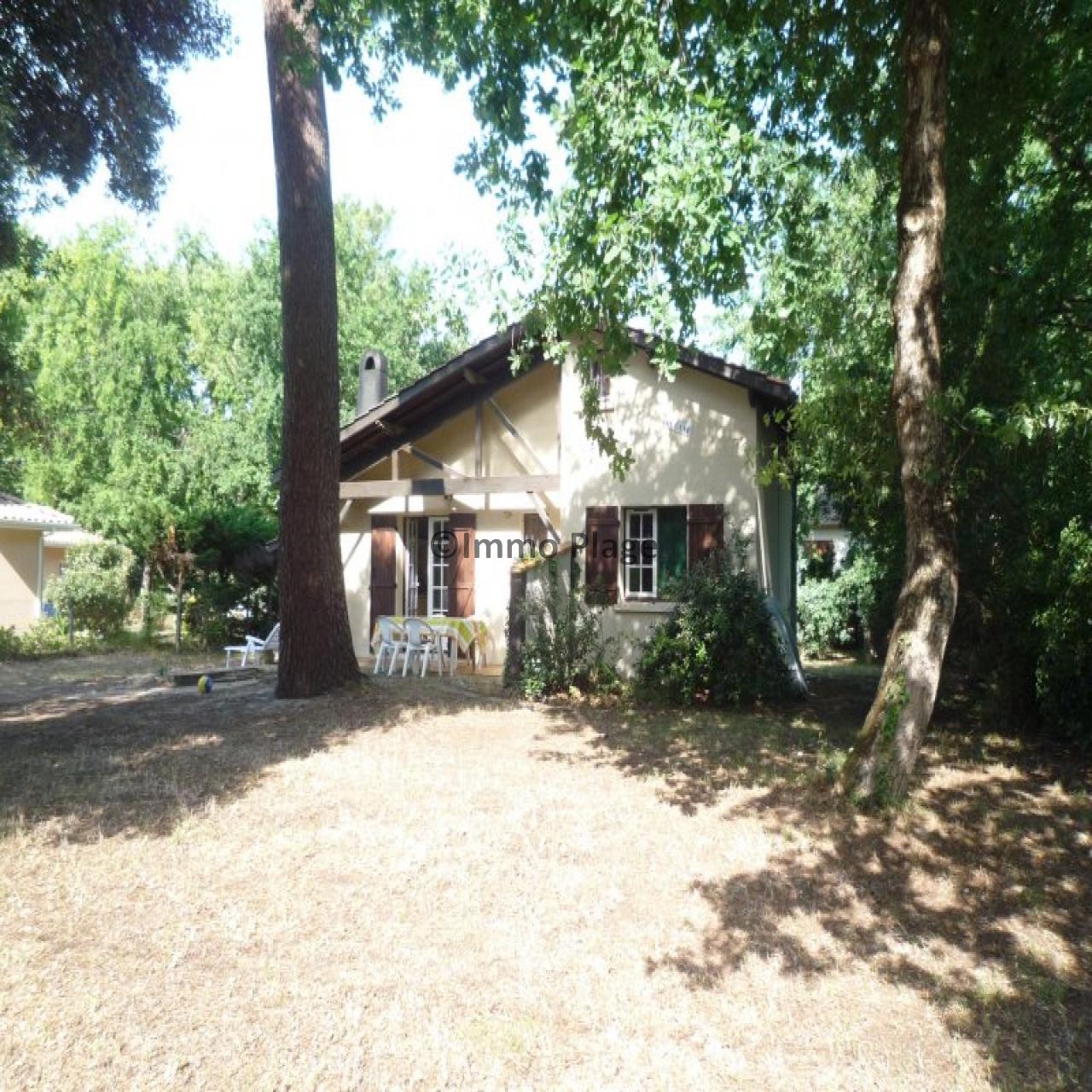 Image_2, Villa, Soulac-sur-Mer, ref :VILL 0134