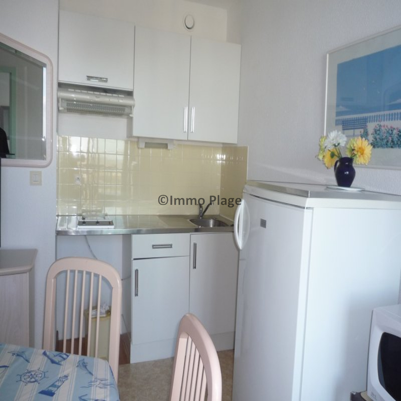 Image_8, Appartement, Soulac-sur-Mer, ref :APPA 0277