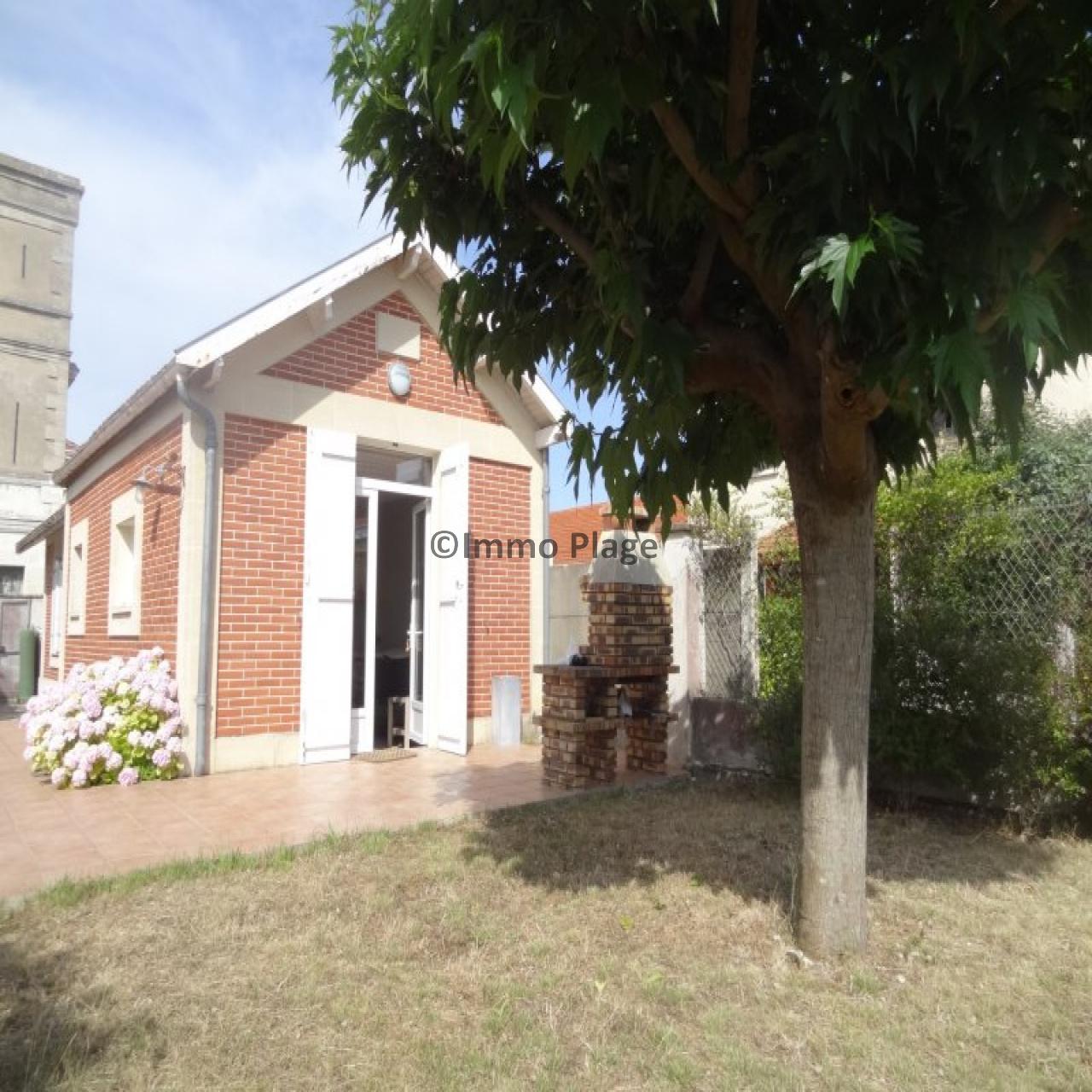 Image_1, Villa, Soulac-sur-Mer, ref :VILL 0120