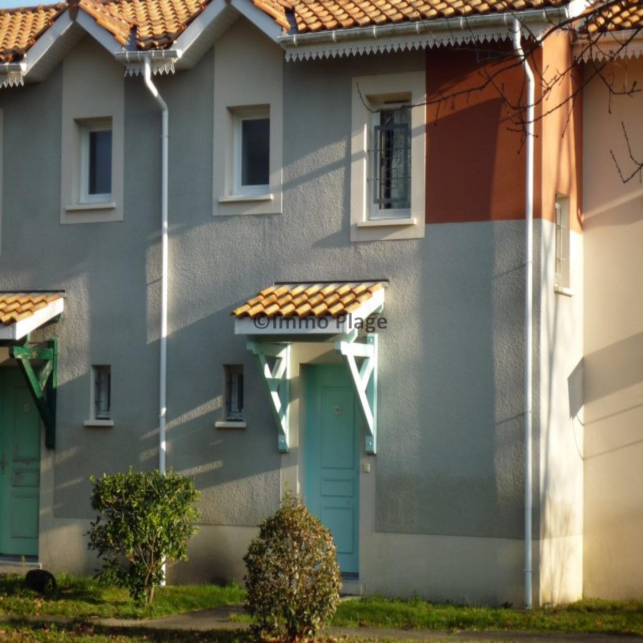 Image_1, Villa, Soulac-sur-Mer, ref :VILL 0145