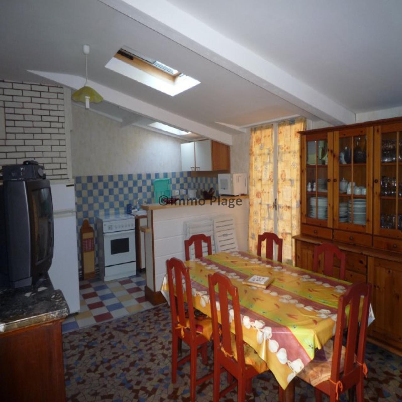 Image_2, Villa, Soulac-sur-Mer, ref :VILL 0164