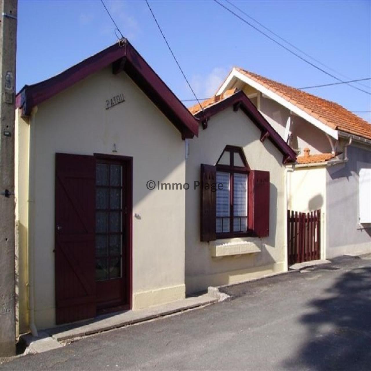 Image_1, Villa, Soulac-sur-Mer, ref :VILL 0126