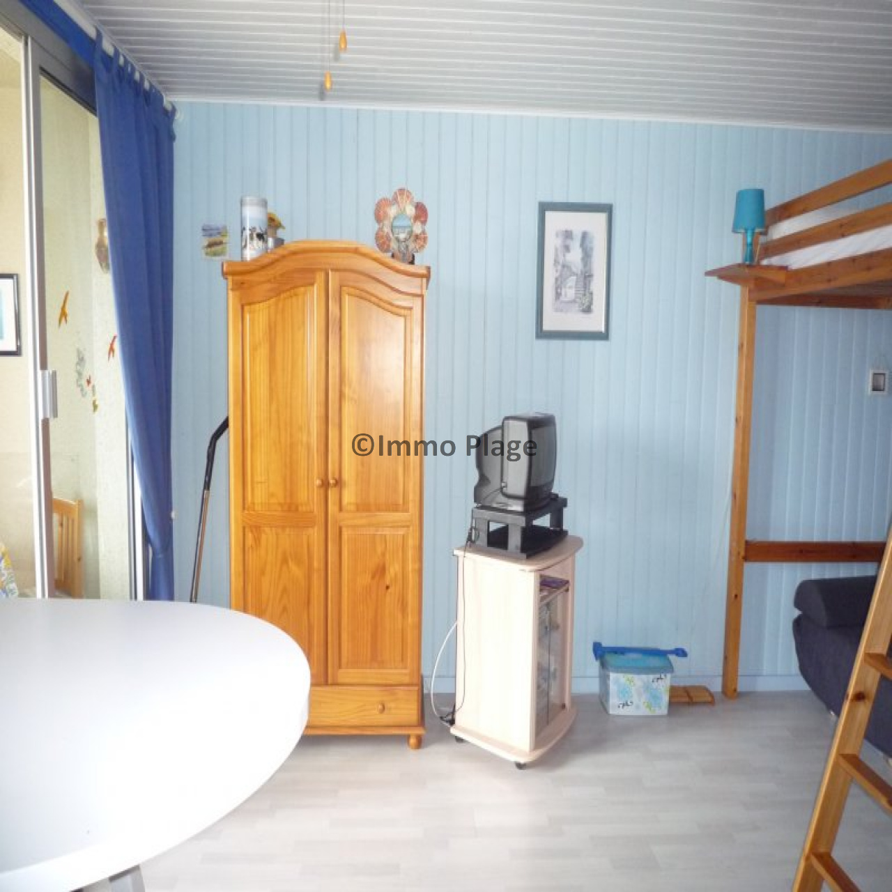 Image_5, Appartement, Soulac-sur-Mer, ref :APPA 0278