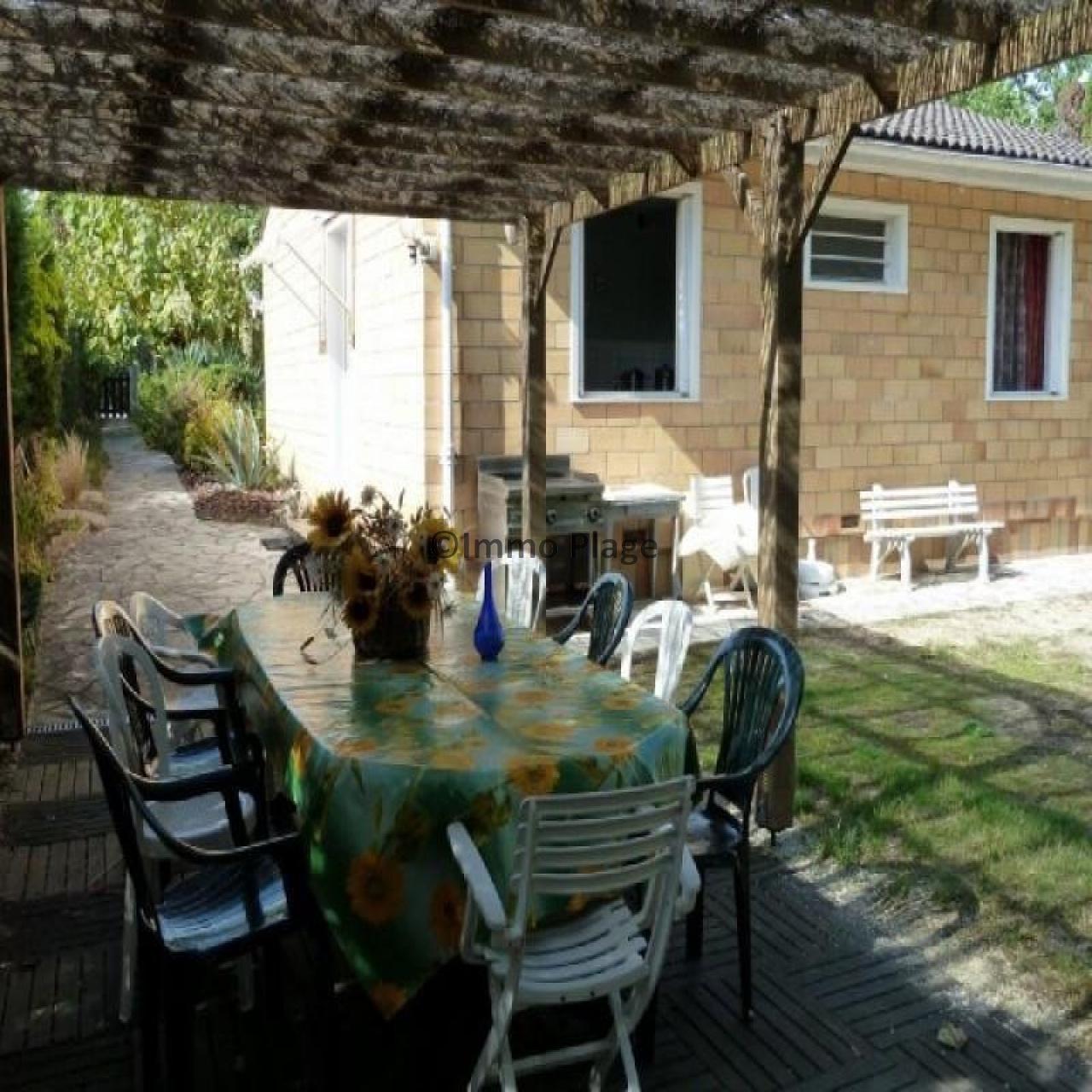 Image_11, Villa, Soulac-sur-Mer, ref :VILL 0143