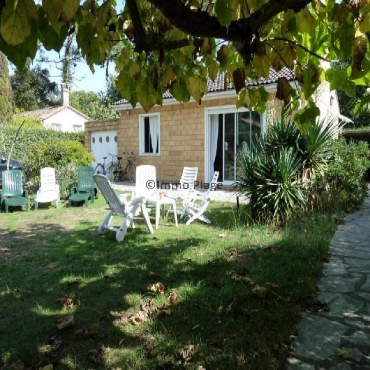 Image_1, Villa, Soulac-sur-Mer, ref :VILL 0143