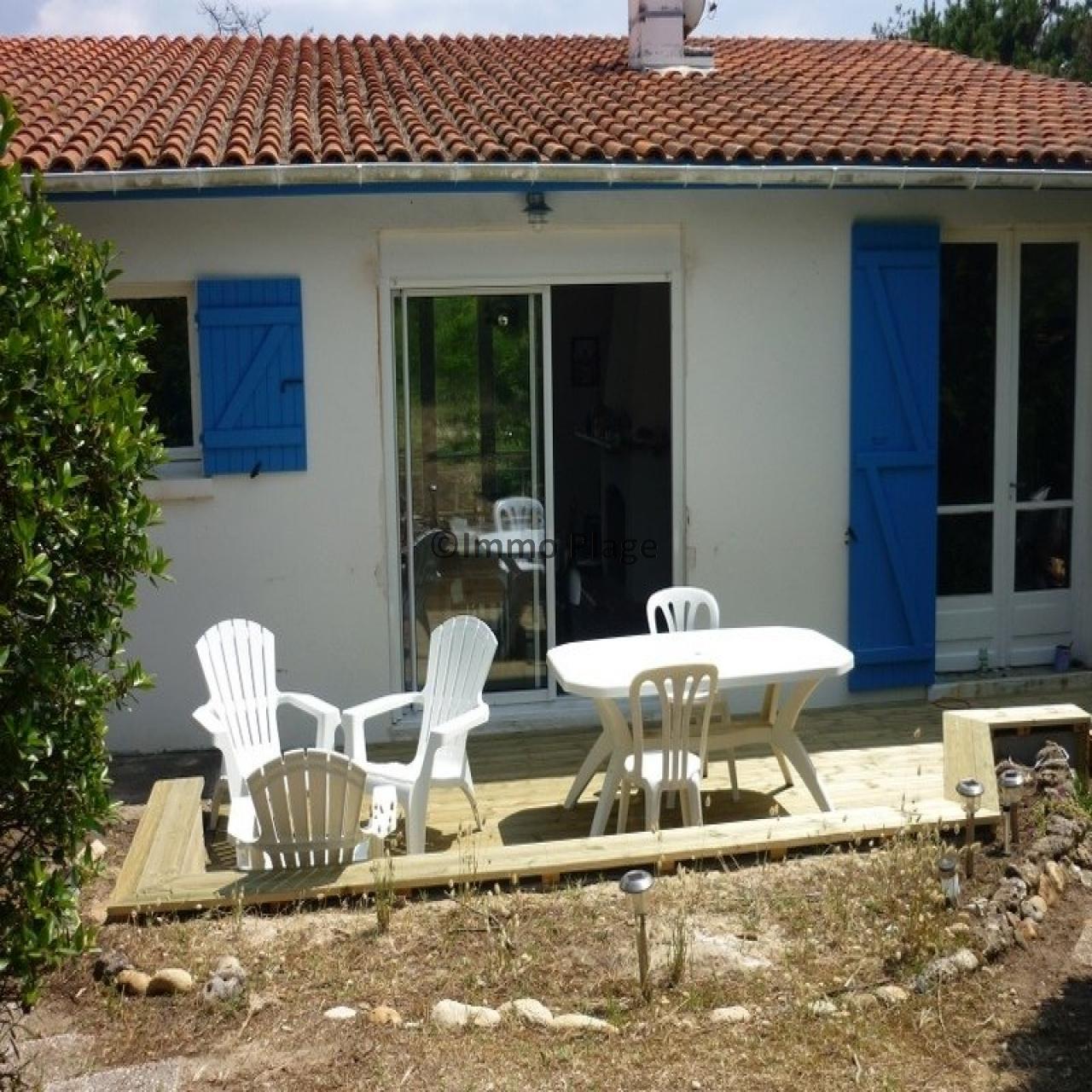 Image_14, Maisons, Soulac-sur-Mer, ref :VILL 0128