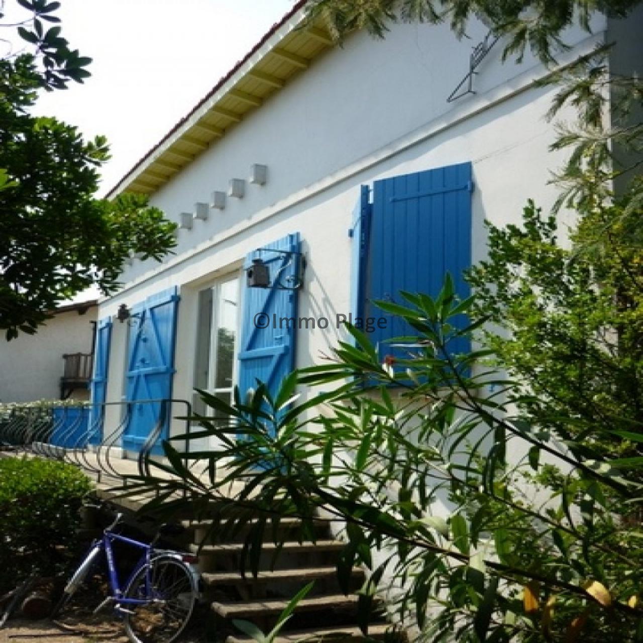 Image_1, Maisons, Soulac-sur-Mer, ref :VILL 0128