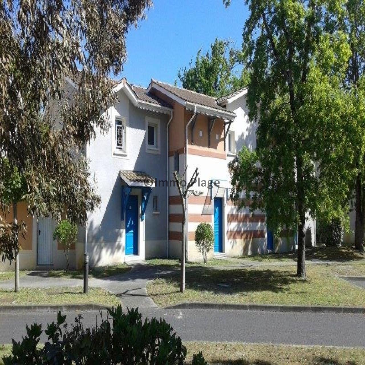 Image_3, Villa, Soulac-sur-Mer, ref :VILL 0146