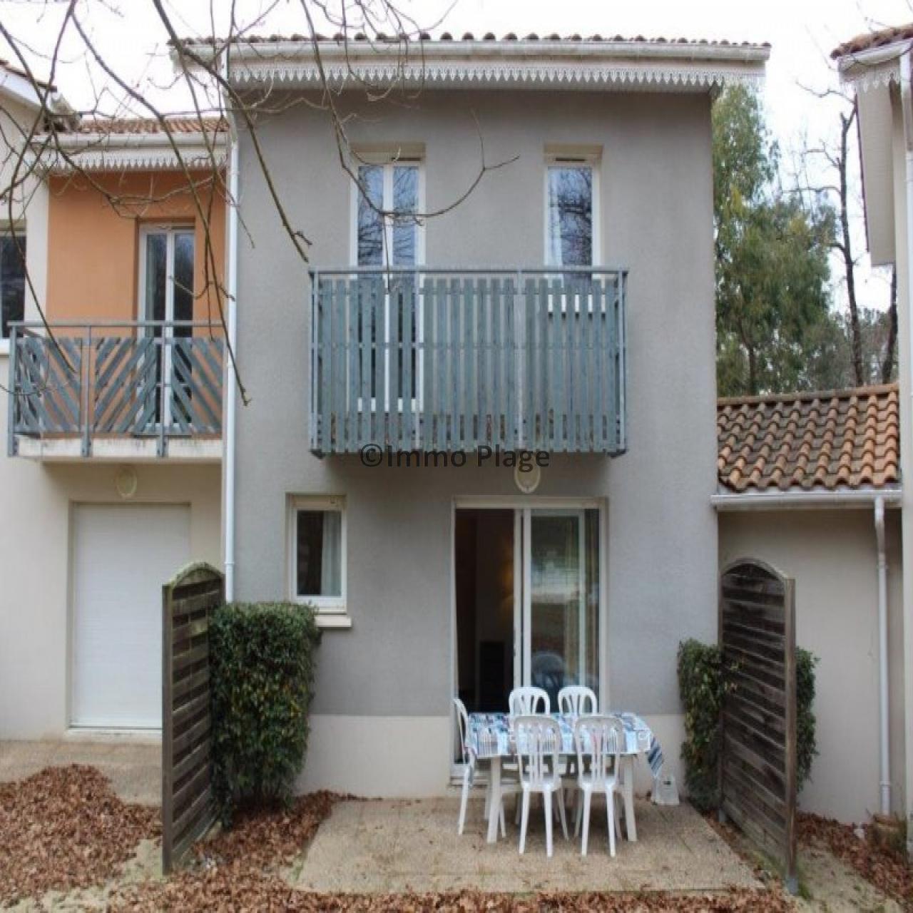 Image_15, Villa, Soulac-sur-Mer, ref :VILL 0146