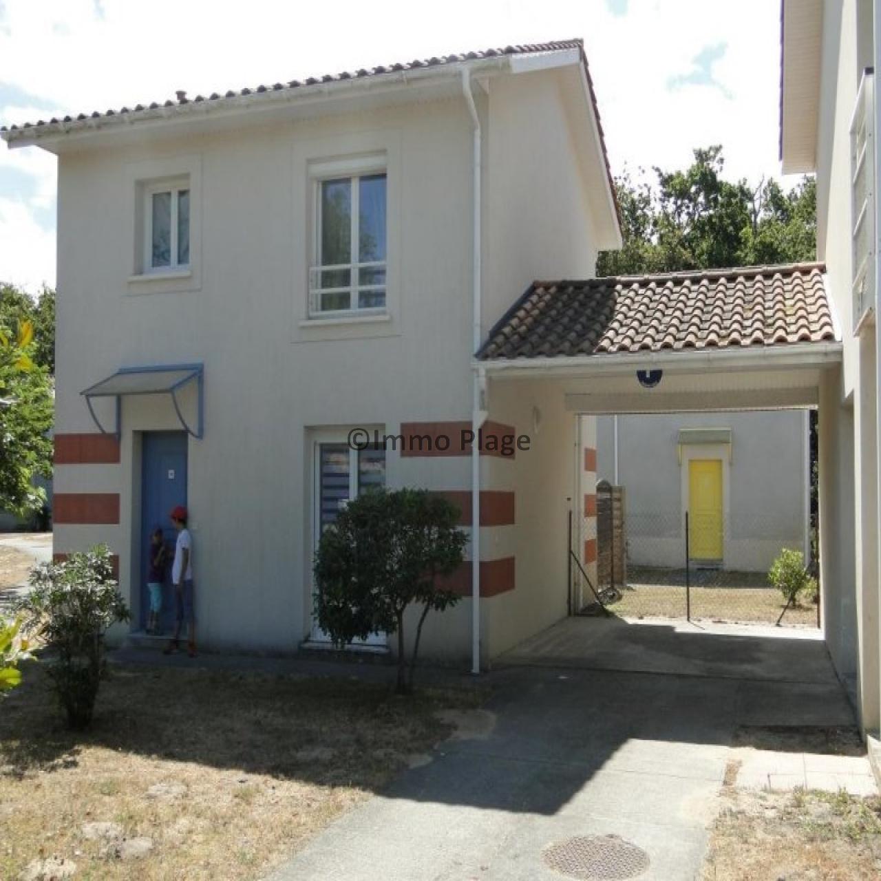 Image_1, Villa, Soulac-sur-Mer, ref :VILL 0141