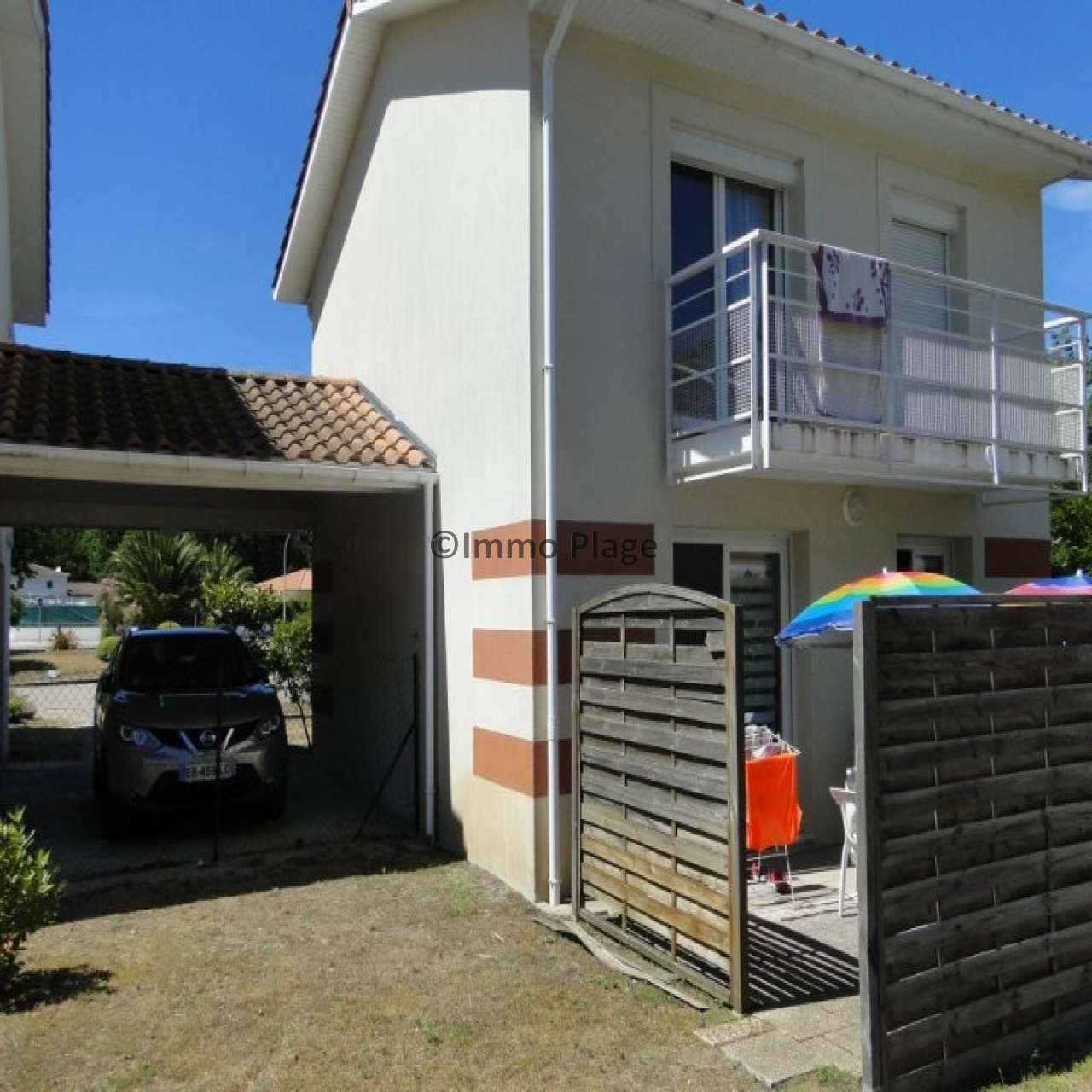 Image_11, Villa, Soulac-sur-Mer, ref :VILL 0141