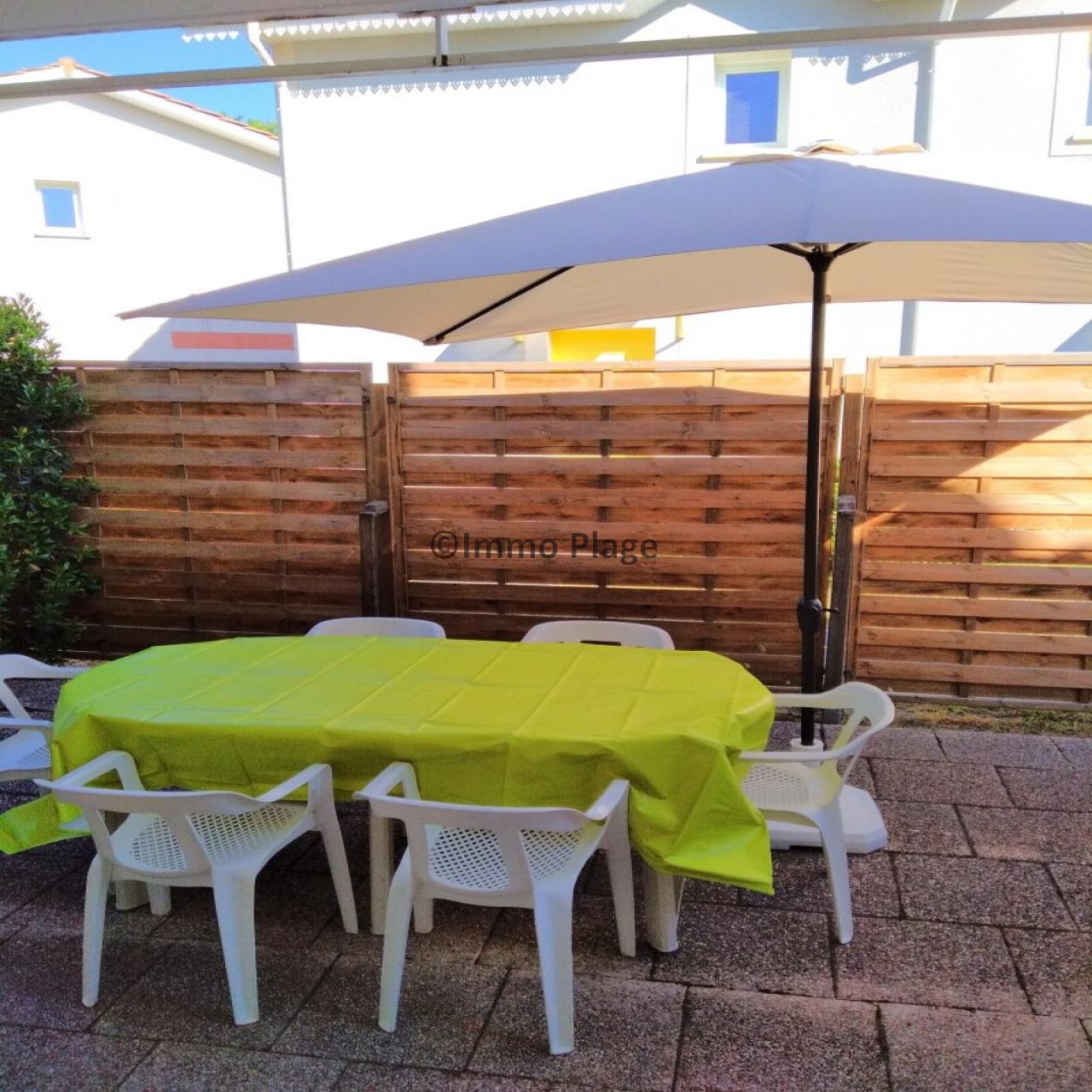 Image_10, Villa, Soulac-sur-Mer, ref :VILL 0141