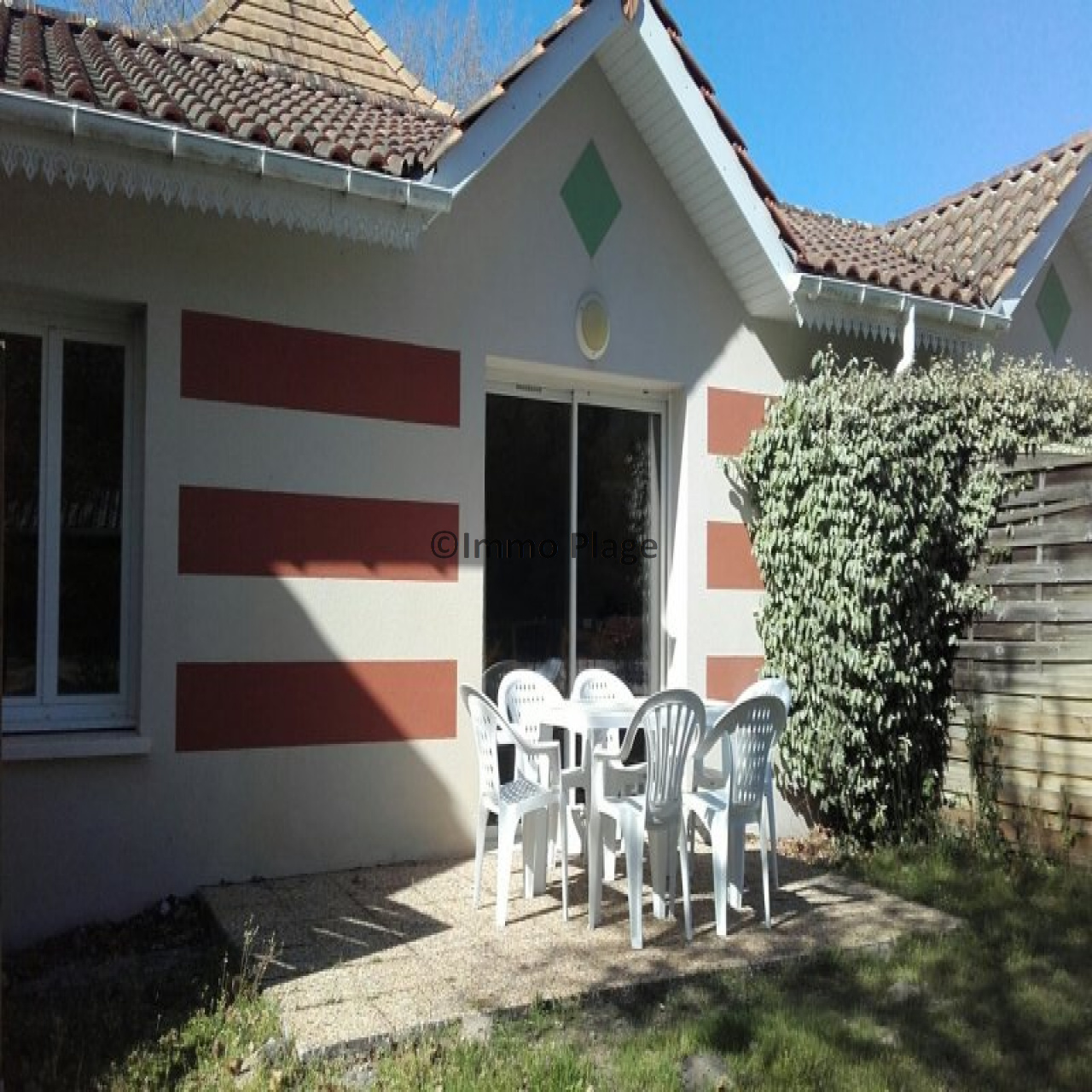Image_1, Villa, Soulac-sur-Mer, ref :VILL 0142