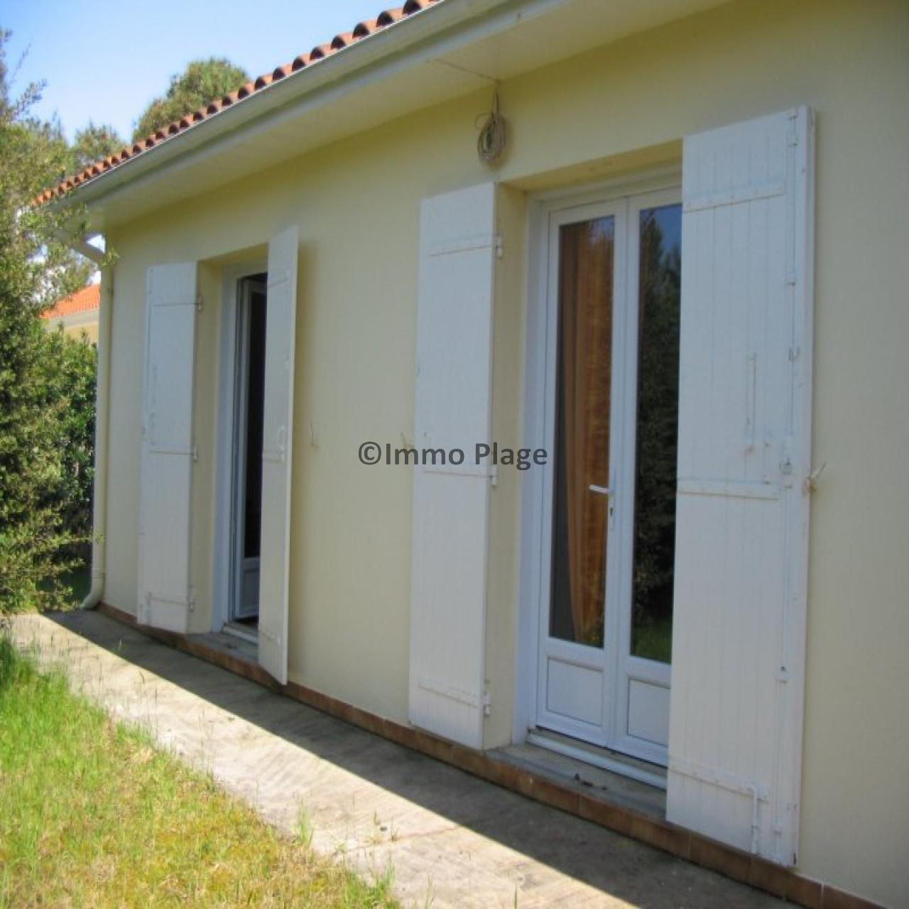 Image_9, Villa, Soulac-sur-Mer, ref :VILL 0163