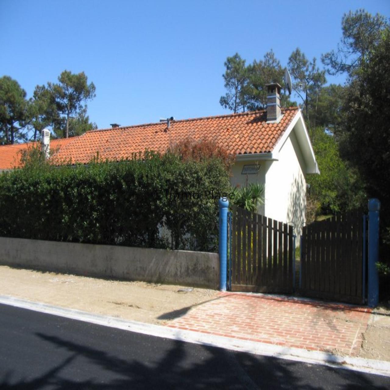 Image_8, Villa, Soulac-sur-Mer, ref :VILL 0163