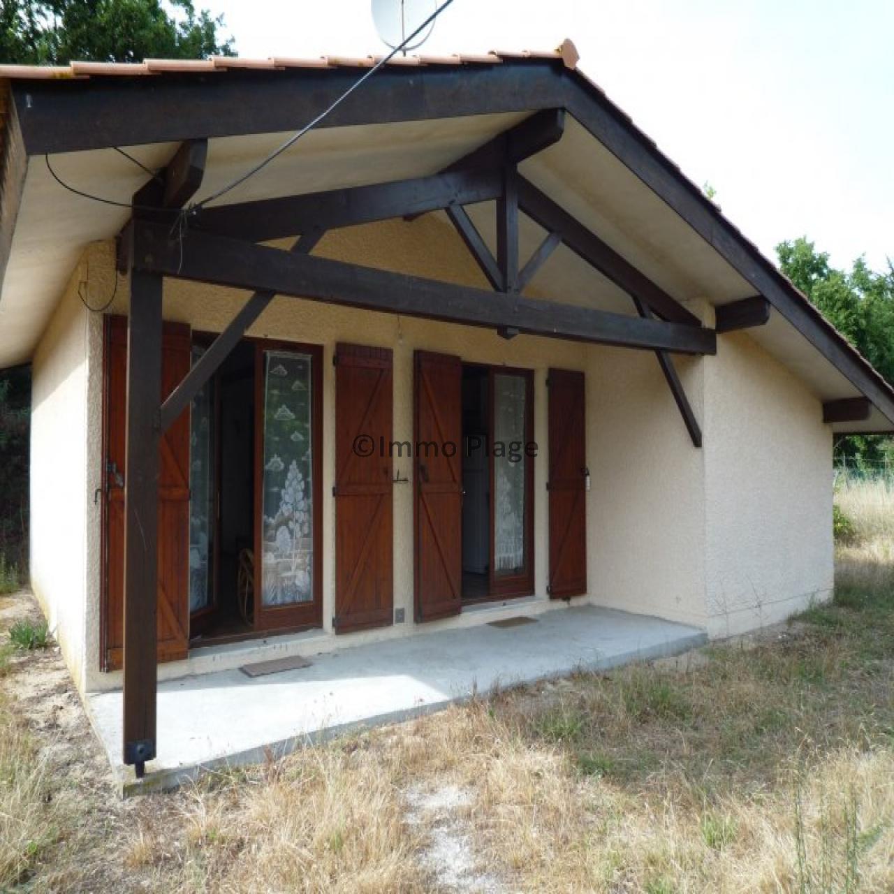 Image_1, Villa, Soulac-sur-Mer, ref :VILL 0104