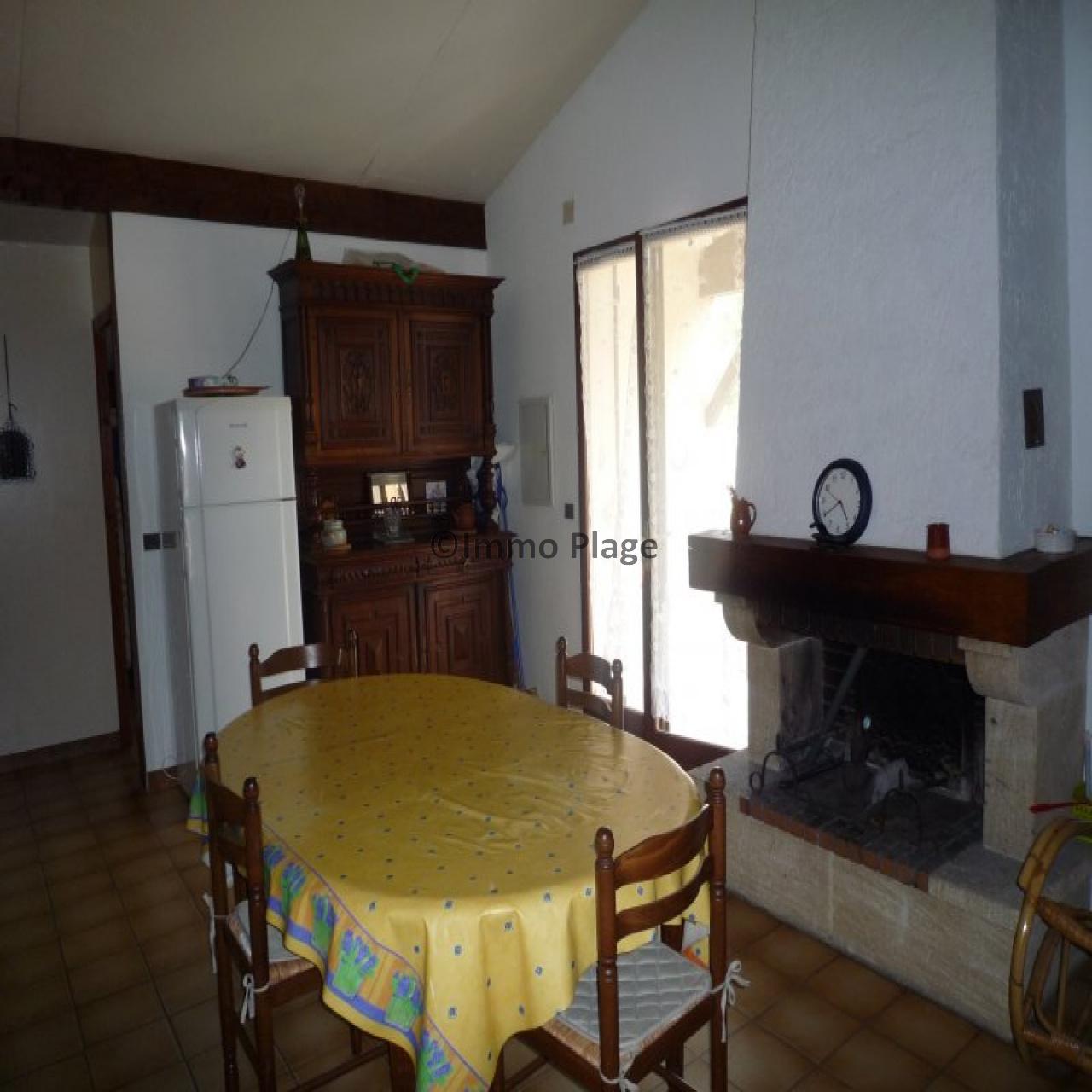 Image_7, Villa, Soulac-sur-Mer, ref :VILL 0104