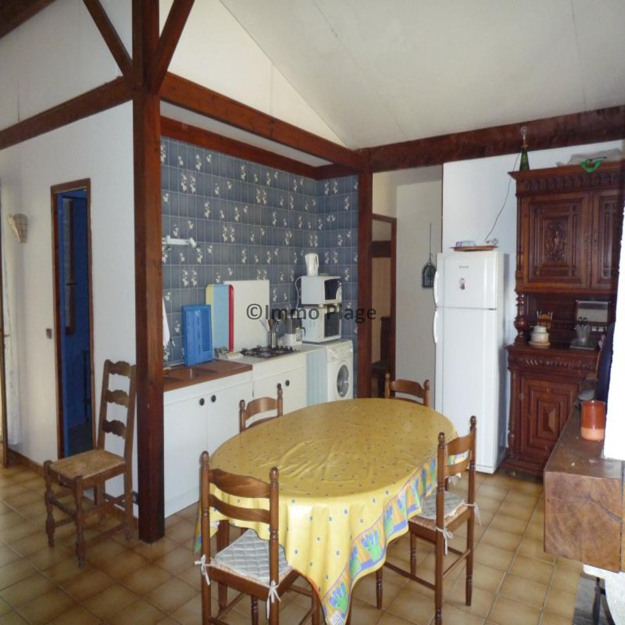 Image_4, Villa, Soulac-sur-Mer, ref :VILL 0104