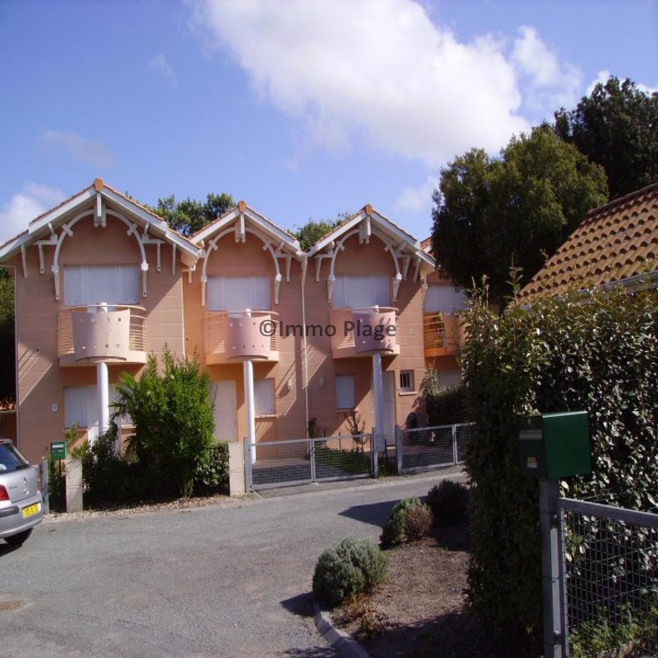 Image_2, Maisons, Soulac-sur-Mer, ref :VILL 0103