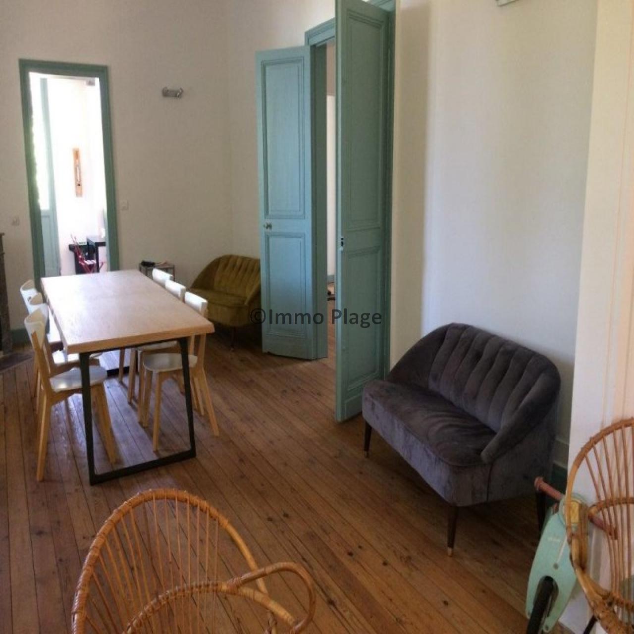 Image_11, Maisons, Soulac-sur-Mer, ref :VILL 0106