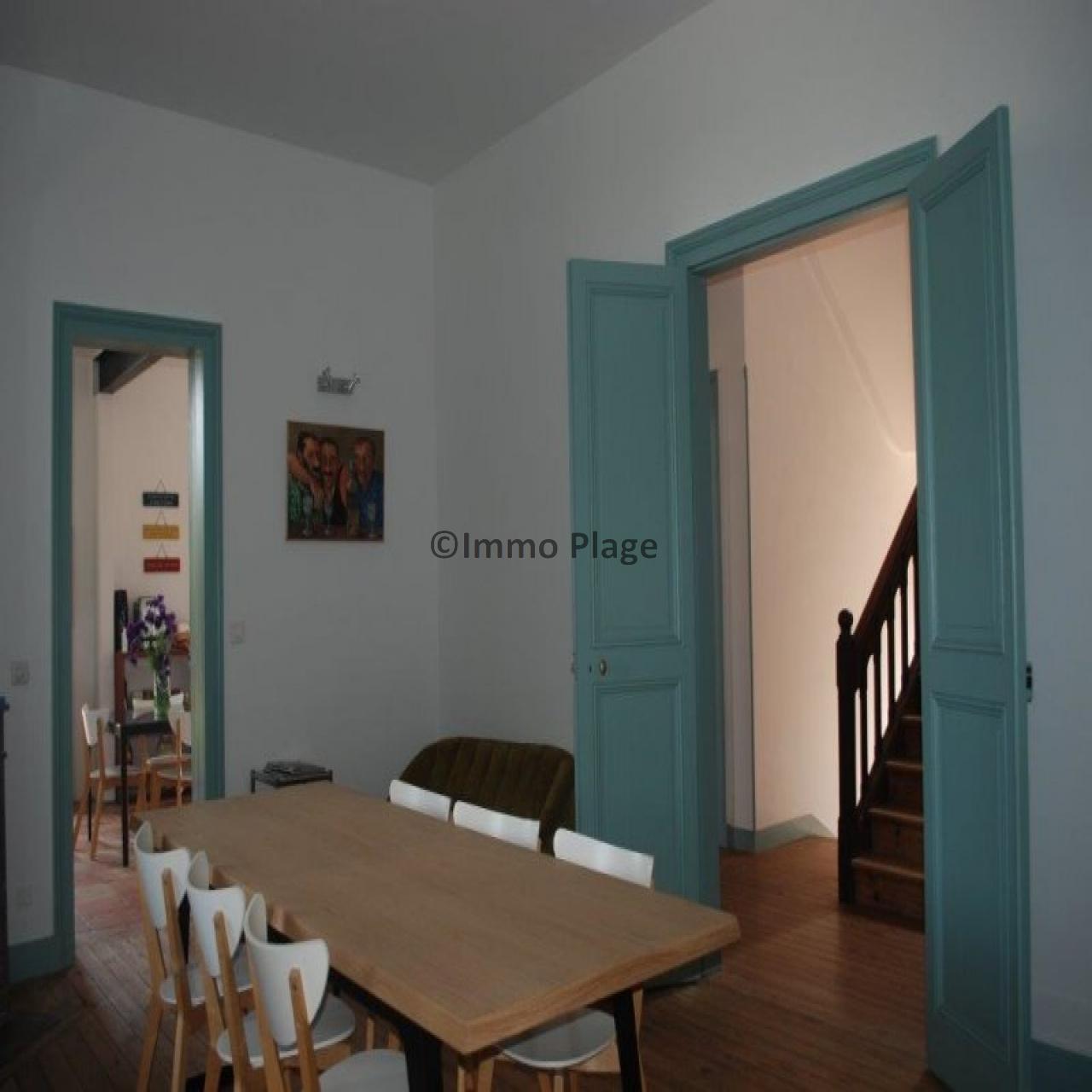 Image_10, Maisons, Soulac-sur-Mer, ref :VILL 0106