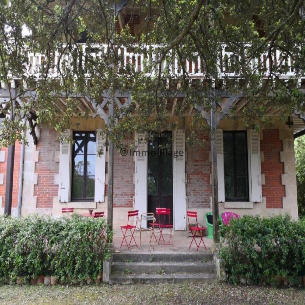 Image_1, Maisons, Soulac-sur-Mer, ref :VILL 0106