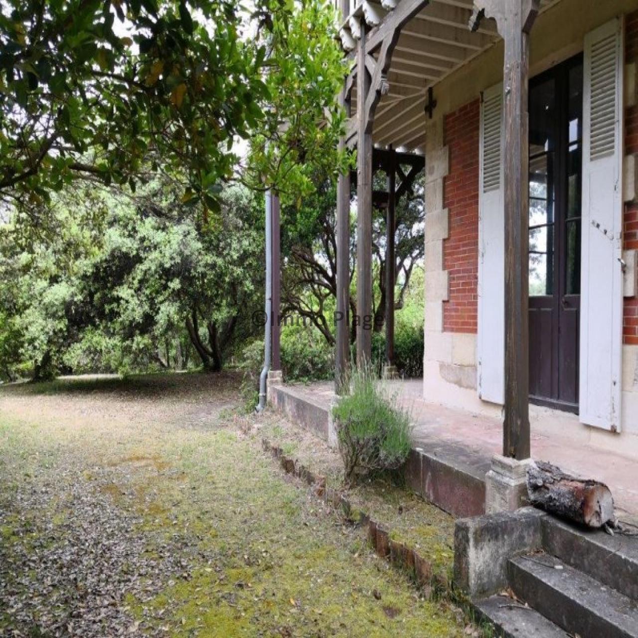 Image_7, Maisons, Soulac-sur-Mer, ref :VILL 0106