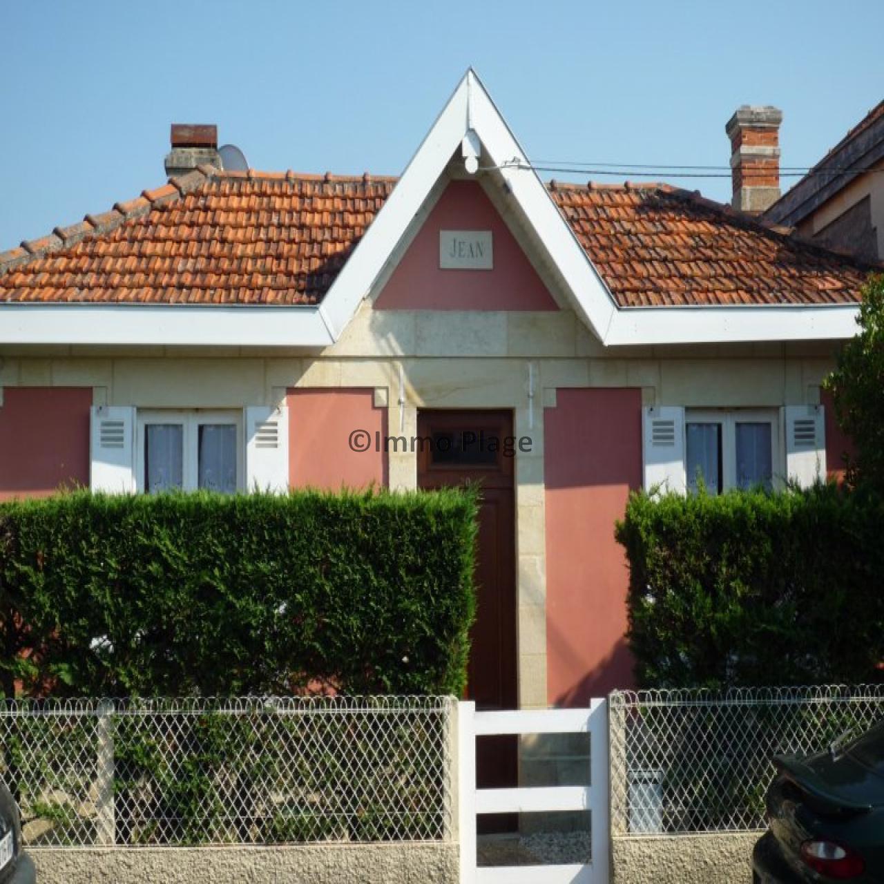 Image_1, Maisons, Soulac-sur-Mer, ref :VILL 0189