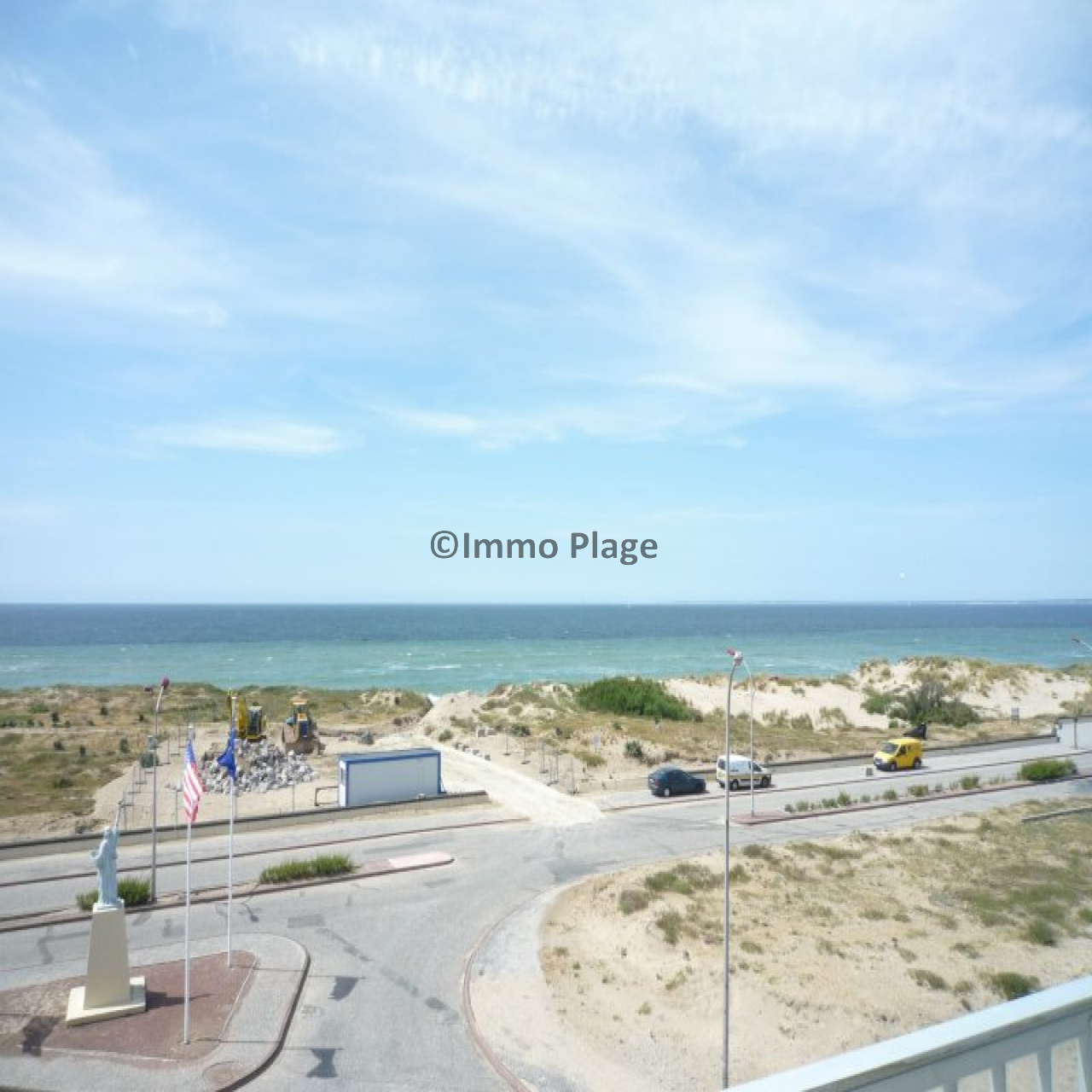 Image_14, Appartement, Soulac-sur-Mer, ref :APPA 0270