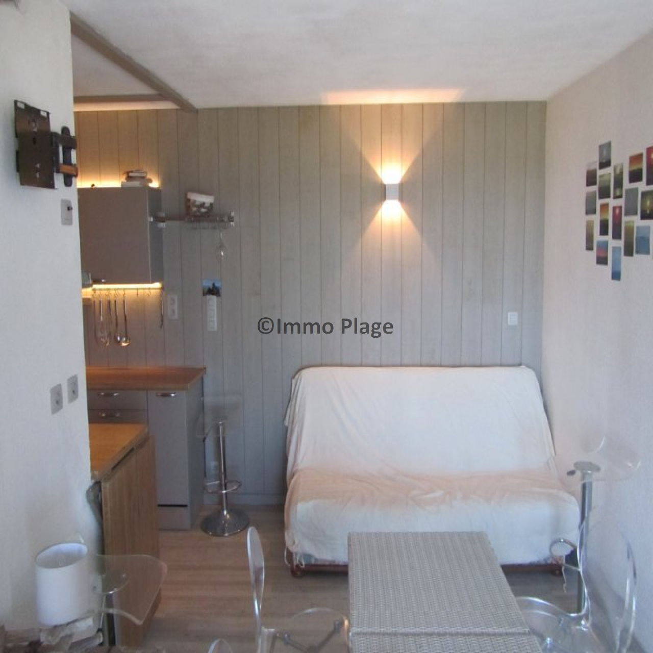 Image_7, Appartement, Soulac-sur-Mer, ref :APPA 0270