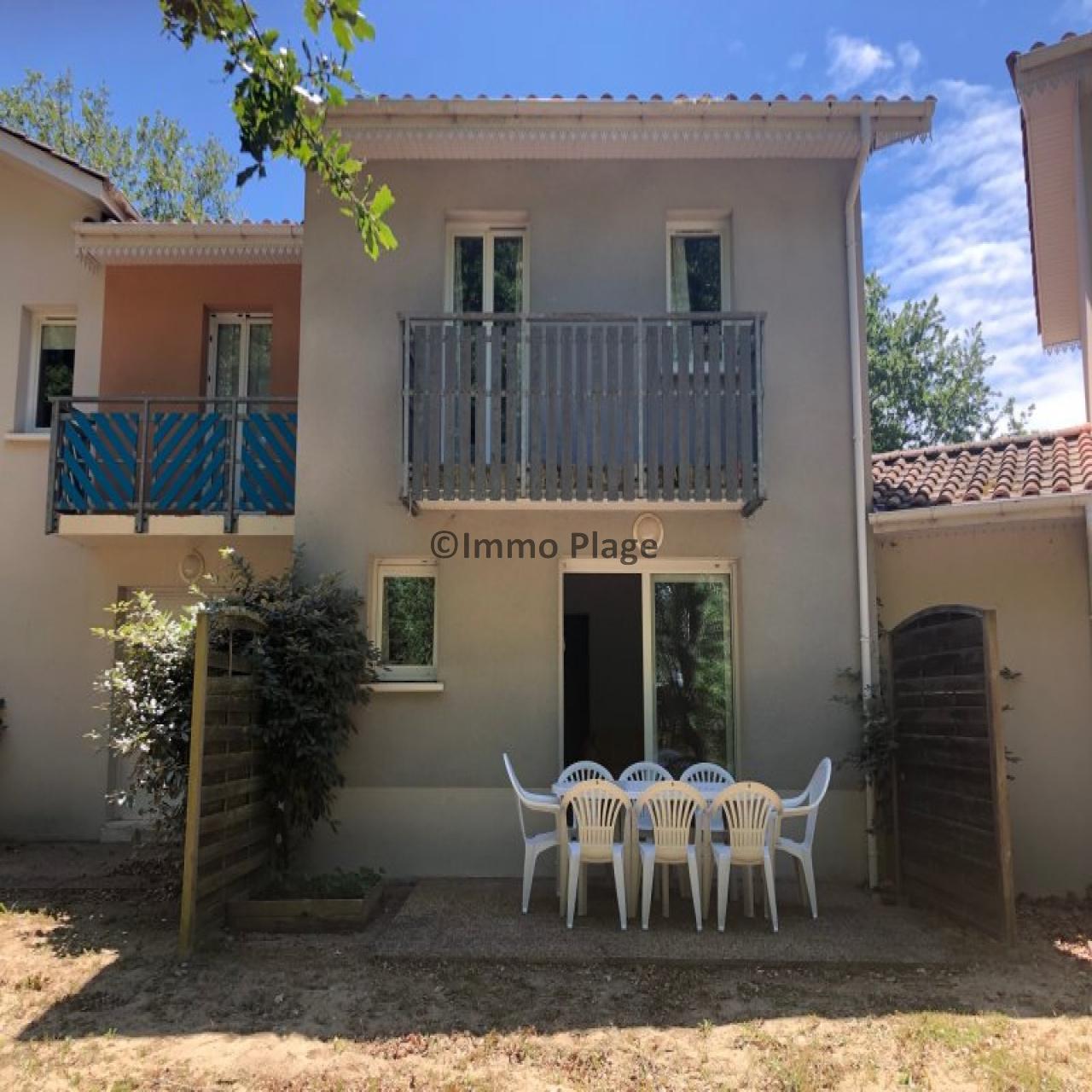 Image_3, Villa, Soulac-sur-Mer, ref :VILL 0147